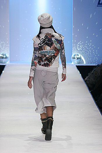 Мода Зима 6 7